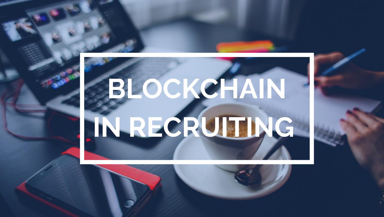 Blockchain Headhunter Vietnam