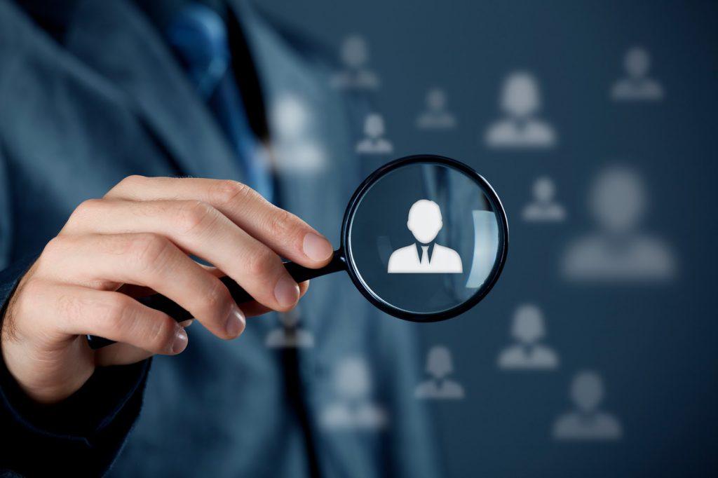 Efficient solutions for IT recruitment