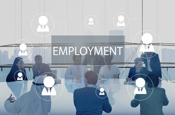 What is the difference between an employment agency and a recruitment agency?